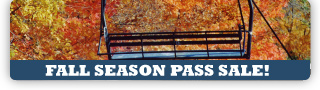 Fall Pass Sale